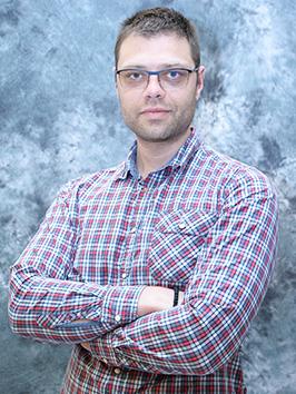 Мирослав Чакъров